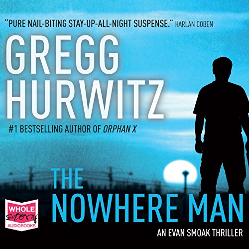 Couverture de The Nowhere Man