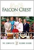 Falcon Crest: Season 2 (6 Dvd) [Edizione: Stati Uniti] [Alemania]