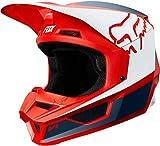 casco fox v1 2019