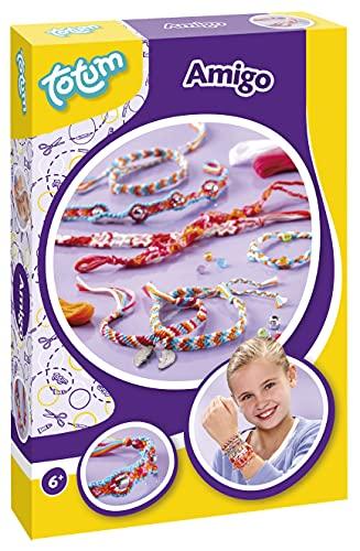 Kit Créatif - Amigo - Bracelets Brésiliens