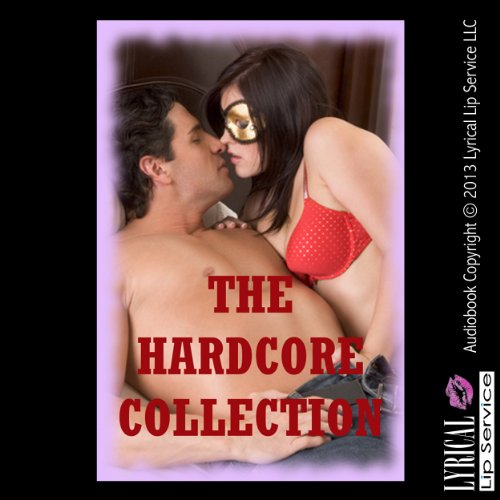 The Hardcore Collection audiobook cover art
