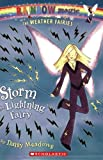 Storm, the Lightning Fairy (Rainbow Magic)