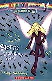 Storm, the Lightning Fairy (Rainbow Magic)