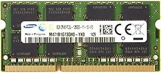 Samsung DDR3L-1600 SODIMM 8GB/1Gx64 CL11 Samsung Chip Notebook Memory