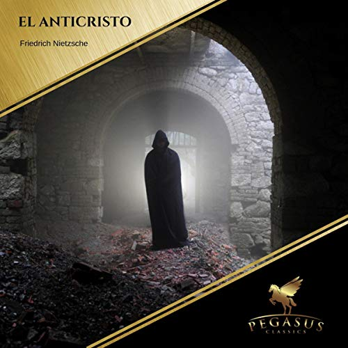 El Anticristo cover art