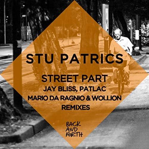 Stu Patrics