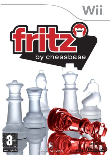Fritz Chess (Wii) [import anglais]