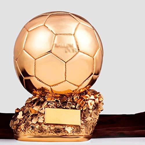 SHYPT Trofeo de fútbol Campeonato de la Liga de fútbol Trofeo de...