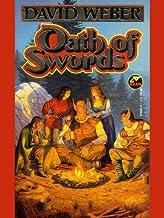 Oath of Swords (War God Book 1)