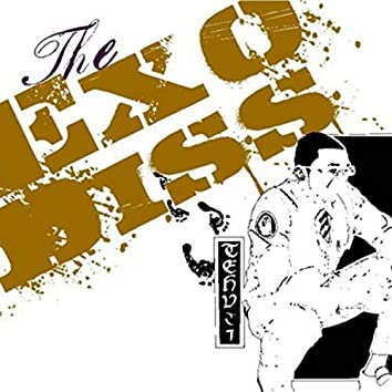 The Exo-Diss Lp (The Second Coming)