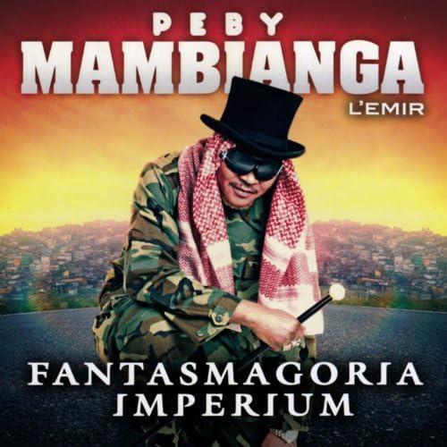 Peby Manbianga