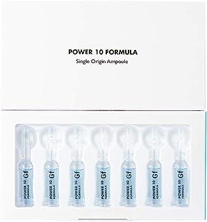 IT'S SKIN Power 10 Formula GF Single Origin Ampoule 1.7ml x 7ea - Ceramide & Gingko Leaf Water Contained Double Moisturizi...