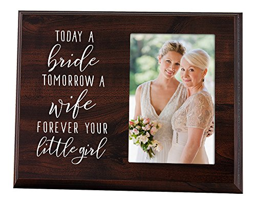 Forever Your Little Girl Picture Frame