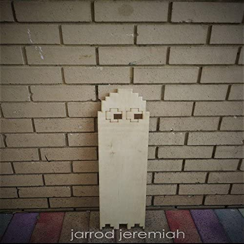 Jarrod Jeremiah