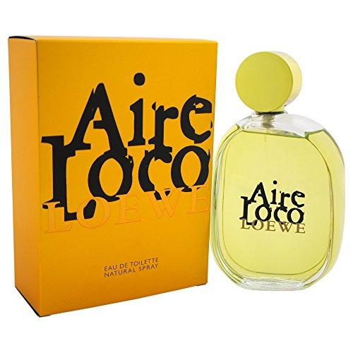 Loewe Aire Loco Spray, 3.4 Ounce