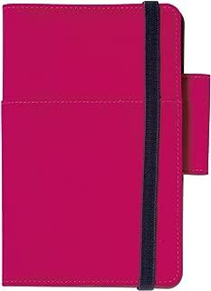 コクヨ ジブン手帳 mini 手帳アクセサリ ソフトカバー B6 スリム ピンク ニ-JCCML2