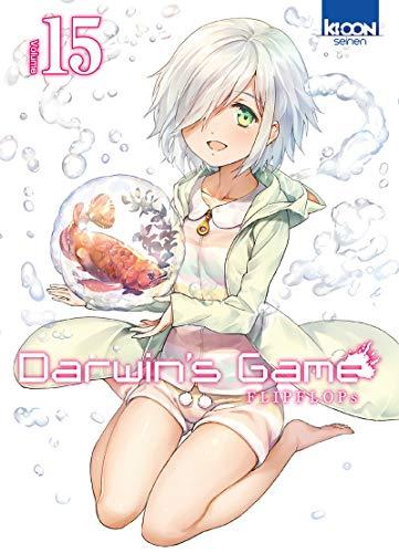 Darwin's Game T15 (15)