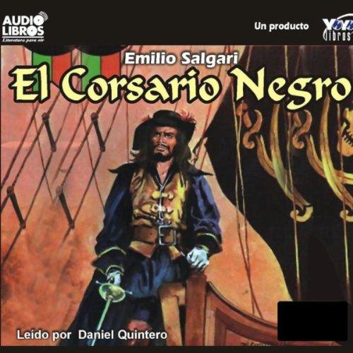 El Corsario Negro [the Black C