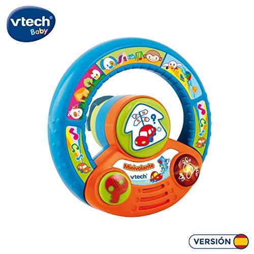 Vtech Mini Lenkrad (3480-100822)