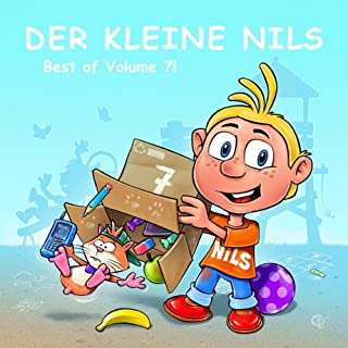 Der kleine Nils - Best of Volume 7 Titelbild