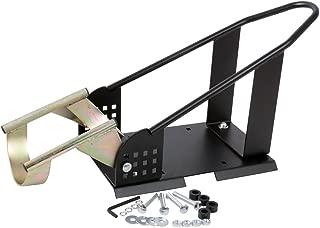 Pit Posse Universal Removable Wheel Lock Chock