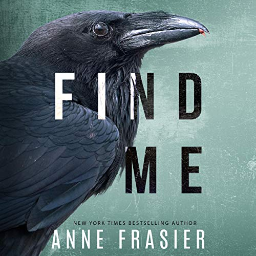 Find Me  By  cover art