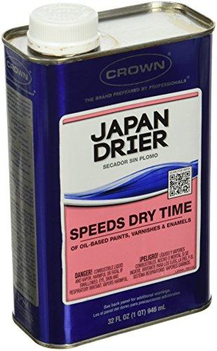 Crown JD.M.64 Qt Japan Drier