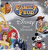 Disney Juego de firmas de Family Feud