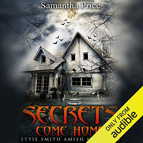 Secrets Come Home Titelbild