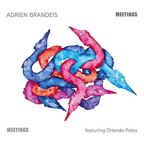 Adrien Brandeis