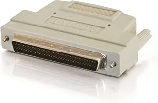 C2G/Cables to Go 8694 EXTERNAL SCSI-3 MD68M Active Term (Beige)