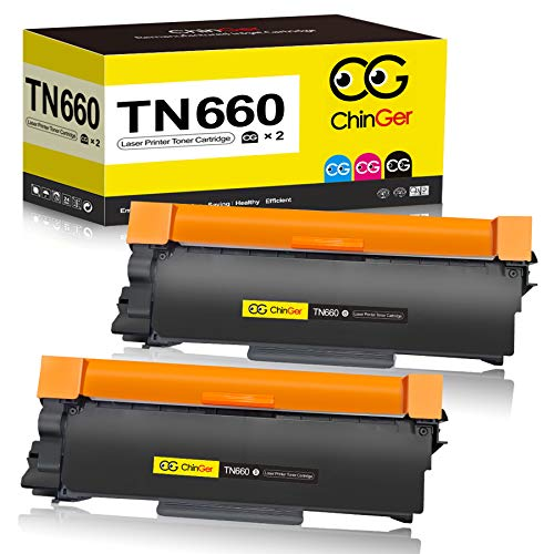 (50% OFF) 2-Pack Toner Cartridge for Brother Printer $10.44 – Coupon Code