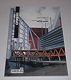 El Croquis Revista de Arquitectura y de Diseño nº 105. Architekturbüro Bolles + Wilson. 1995-2001.