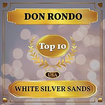White Silver Sands (Billboard Hot 100 - No 7)