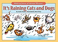 It's Raining Cats And Dogs: Making Sense of Animal Phrases