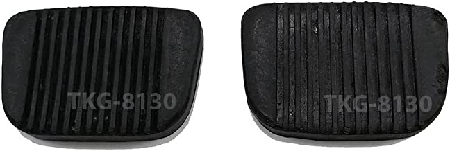 PEDAL PAD FOR BRAKE CLUTCH FOR Mitsubishi Mighty Max L200 Triton 1986-1996