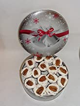 32 Piece Divinity Gift Tin (With Pecans)