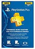 Sony - 3 Month Membership PSN Live Subscription Card for PS3/PS4/PSvita