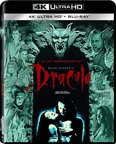 Bram Stoker's Dracula, [Blu-ray], (englische Version)
