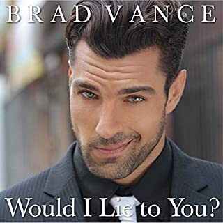 Would I Lie to You? cover art