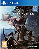 Monster Hunter World -...