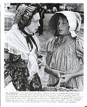 Lillian Gish Patrick Day Adventures of Huckleberry Finn 1985 8x10