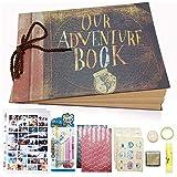 GRT Nuestro libro de aventuras nueva versión de parachoques estéreo de tapa dura a mano álbumes...
