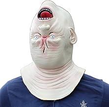 DUBAOBAO Halloween latex masker volwassen tiener h...