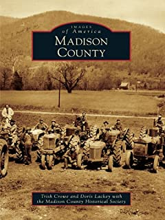 Madison County (Images of America)