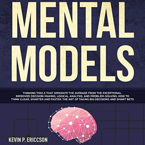 Mental Models cover art