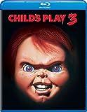Child'S Play 3 [Edizione: Stati Uniti] [Italia] [Blu-ray]