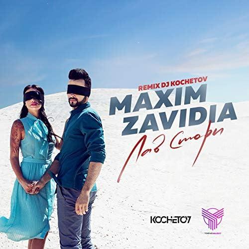 Maxim Zavidia