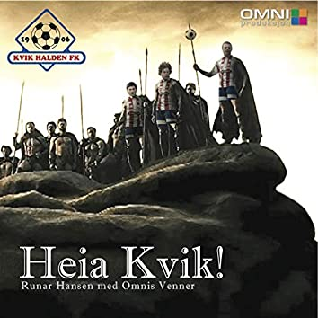 Heia Kvik