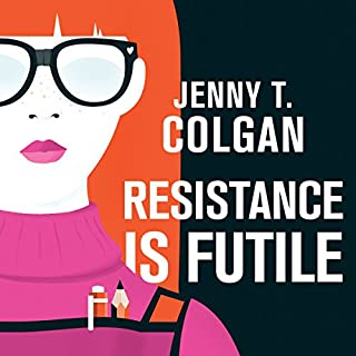 Resistance Is Futile cover art